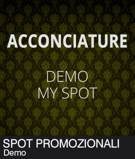 My Spot Acconciature
