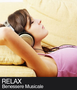 RELAX BENESSERE MUSICALE